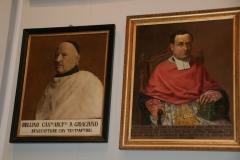 Pantheon-benefattori-100-canonico-Gioachino-Bellino-e-monsignor-Andrea-Davicino