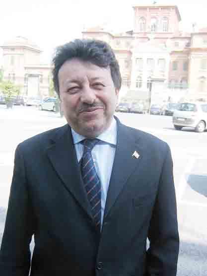 Racconigi: Giorgio Reviglio annuncia che rimetterà le sue deleghe