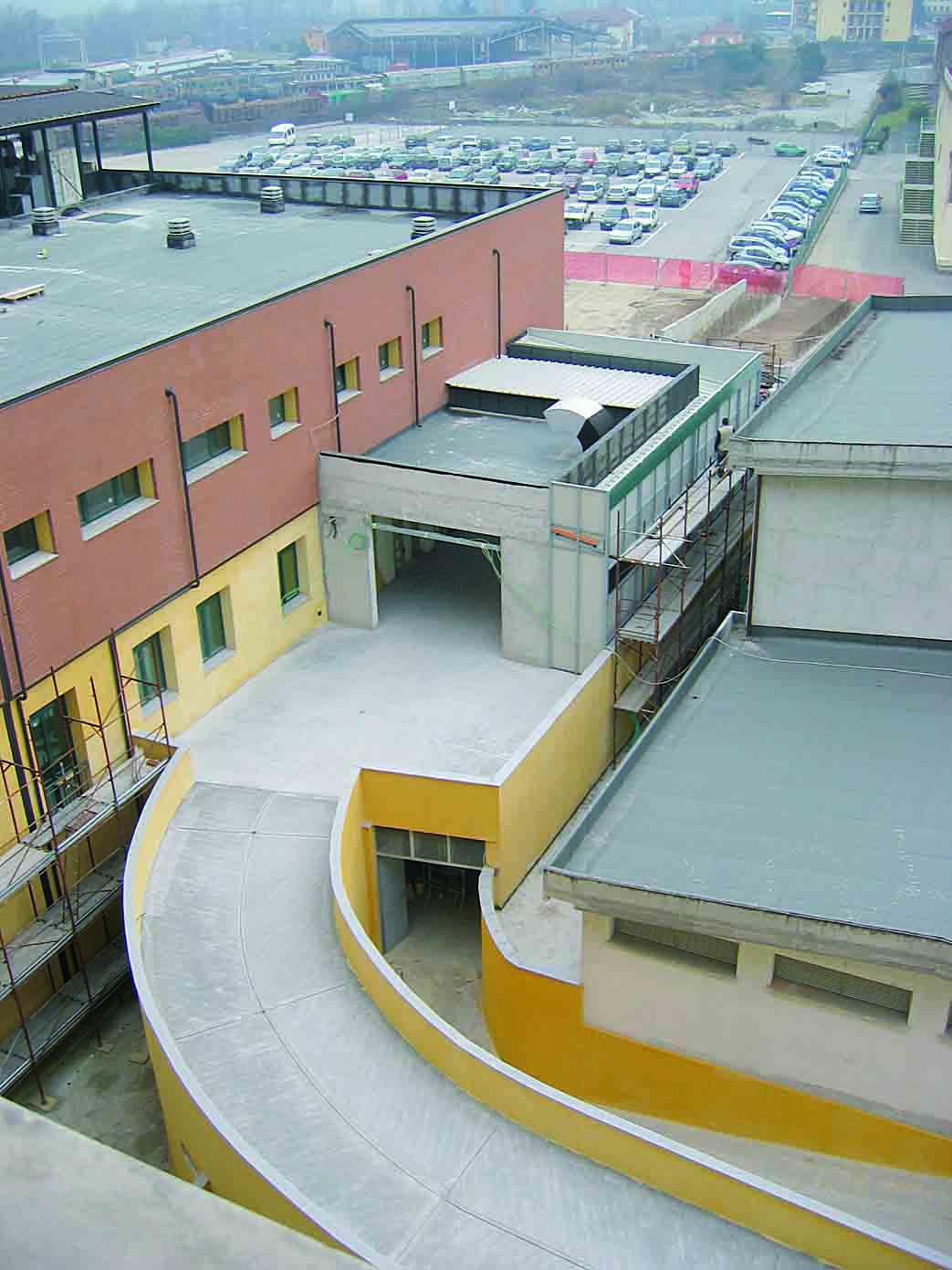 Quale futuro per l'ospedale di Savigliano?