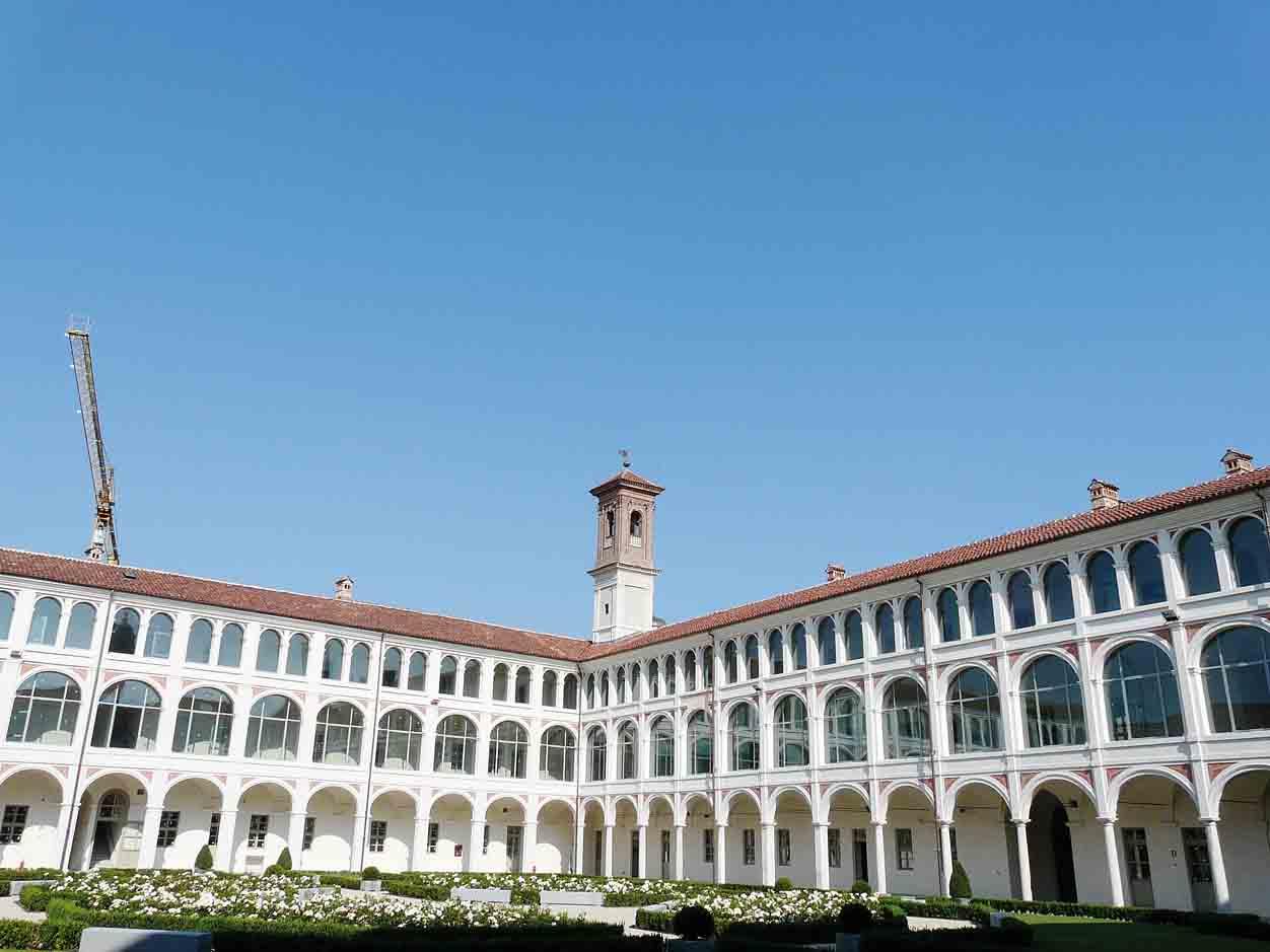 Nuova università: se son rose, fioriranno!