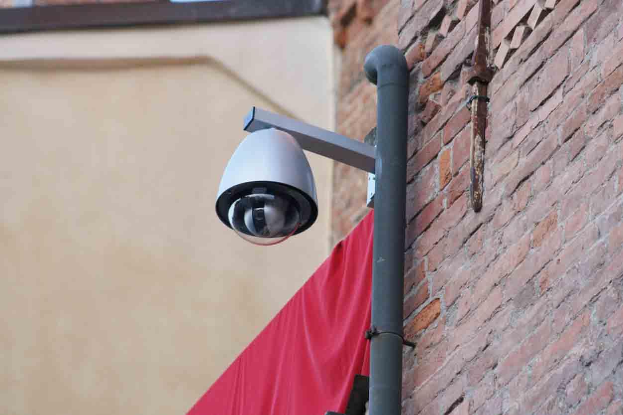 Cavallermaggiore: telecamere contro i ladri?