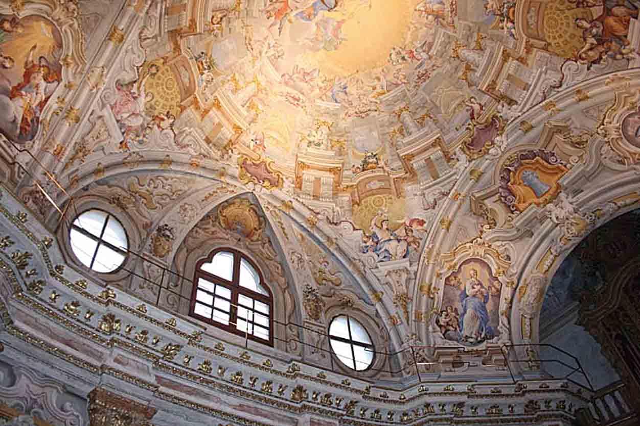 Sabato, dopo il restauro, riapre la chiesa dell'Assunta