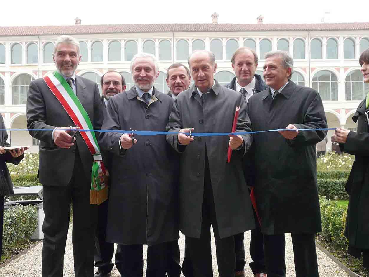 Savigliano: inaugurata l'università