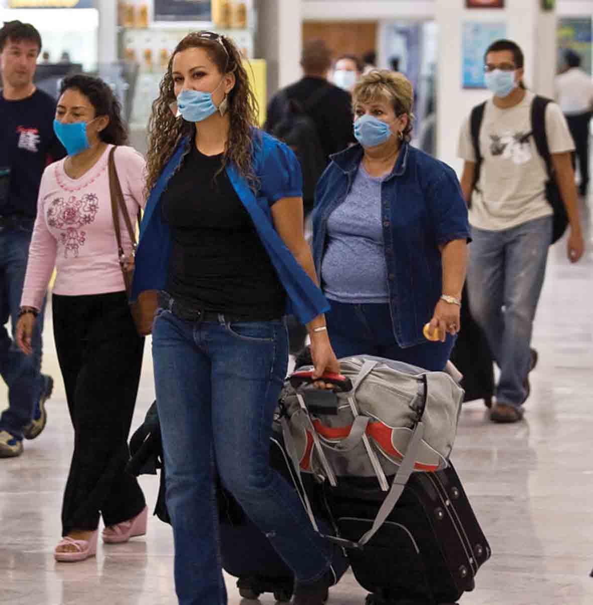 Tre casi di influenza A