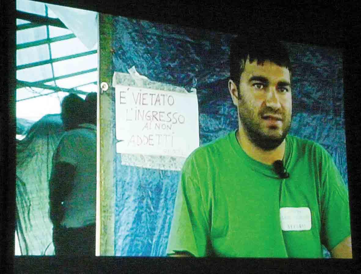 La lotta degli operai St. Gobain raccontata in un documentario
