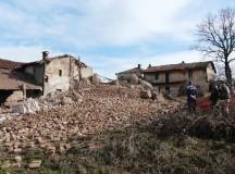 Addio Motturone. Crollata storica torre