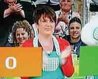 Una saviglianese in Tv alla Prova del cuoco