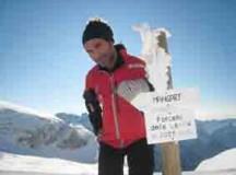 """Sulle Alpi, una sfida al """"generale inverno"""""""