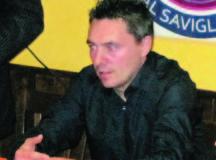 Terremoto alla Futsal: Chiapello lascia