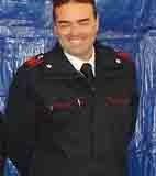 Salvò una vita. Carabiniere premiato