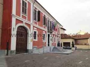 caramagna municipio