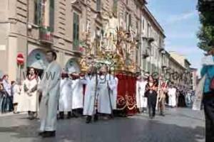 processione pasqua