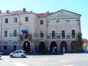 Municipio racconigi