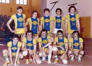 Marenco Piero - squadra origlia