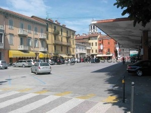 piazza cavour 3