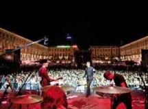Le foto rock di Alex Astegiano