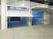 Comune: avanti con i garages