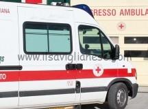 Incidente mortale a Santa Rosalia