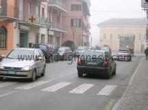 Genola: incontro sul traffico