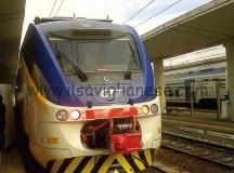 Alstom consegna tre nuovi treni regionali