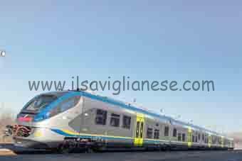 Alstom: altri 25 treni per il mercato italiano