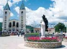 Levaldigi: volo bisettimanale per Mostar