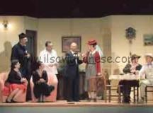 Savigliano: inizia la rassegna di teatro in piemontese