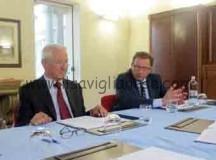 Fondazione Cassa di Risparmio di Savigliano: Oreste Favole si è dimesso