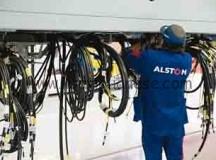 Alstom, ansia per l'autunno