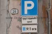 Racconigi: il rebus dei parcheggi in piazza Castello