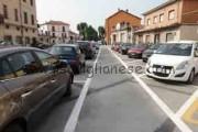 Racconigi: nuova piazza, nuovi parcheggi