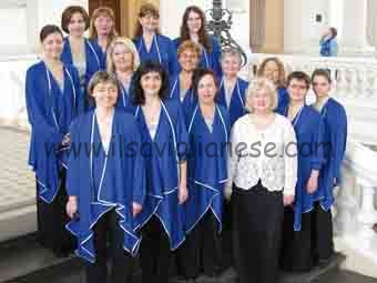 coro russo Orpharion