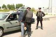 Furti e rapine: sette arresti