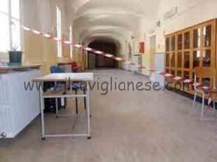Liceo Arimondi: 200 studenti senza aule