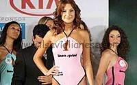 Una saviglianese eletta Miss Borgo 2014