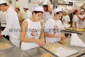 Festa del pane, nuovi eventi in programma