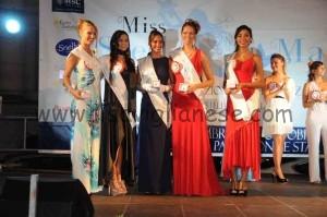miss stella del mare 2013