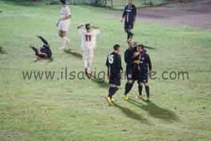 Derby - Esultanza FC