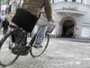 Città della bici… ma i ciclisti come si comportano?