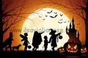 Le feste di Halloween tra zucche e streghe