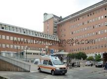 Ospedale SS. Annunziata: le nubi sembrano schiarirsi