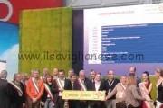 Comuni fioriti: conferme per Savigliano e Cavallermaggiore