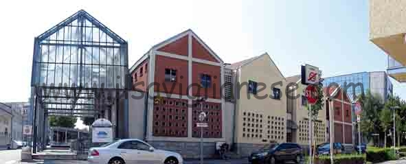 Ufficio Postale Savigliano