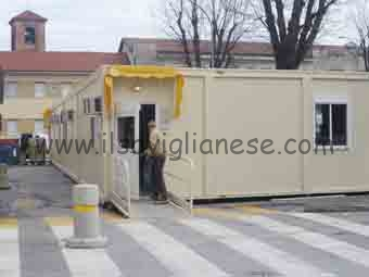 poste container