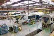 Proposta dell'Alstom: «Gli impiegati tornino operai»