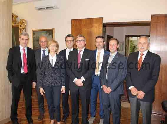 bancrs crs nuova dirigenza
