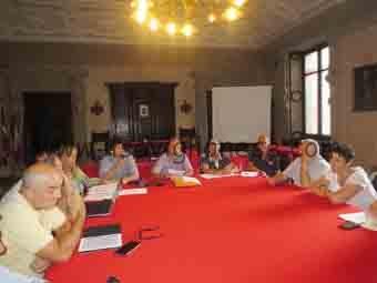 IV commissione consiliare