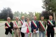 I sindaci protestano: «Basta tagli!»