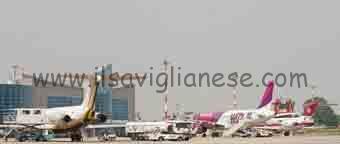 aeroporto levaldigi