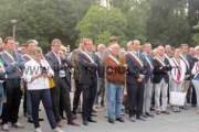 I piccoli Comuni a Roma contro i tagli del Governo
